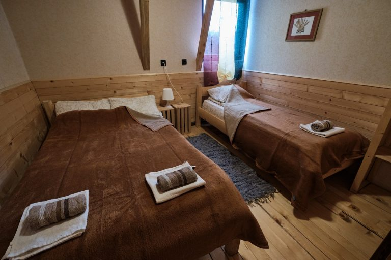 Vodenica soba 11